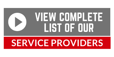 View a Complete List of Service Providers