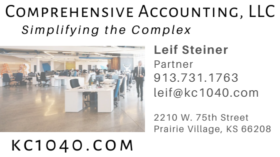 Comprehensive Accounting LLC