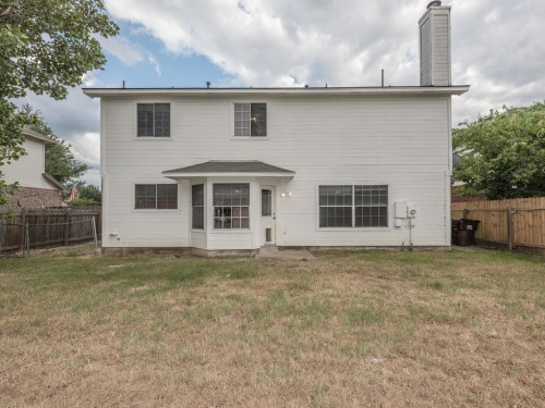 round rock rental backpage