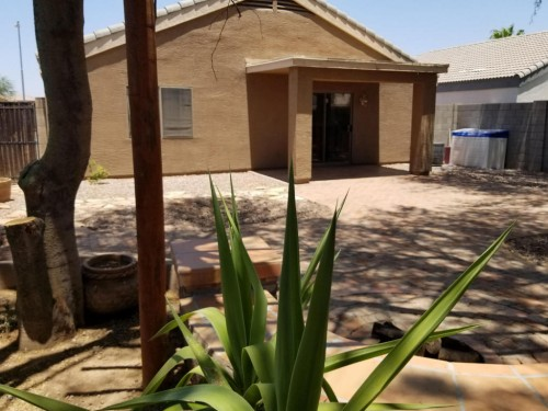 el mirage rental backpage