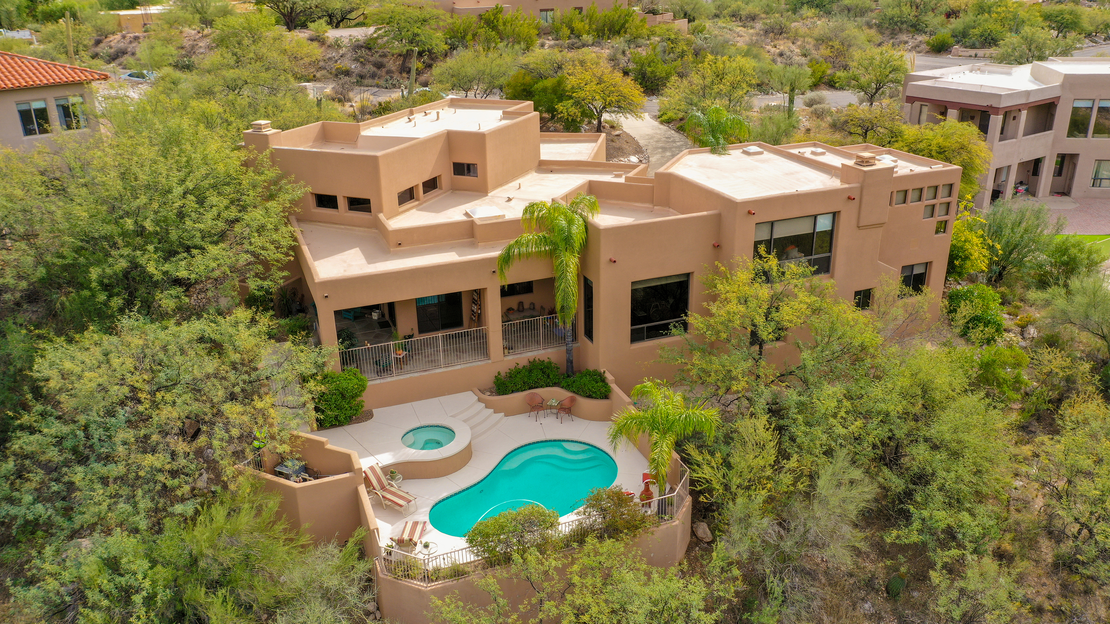 Catalina Foothills: 85750 | Gomez Realty Group