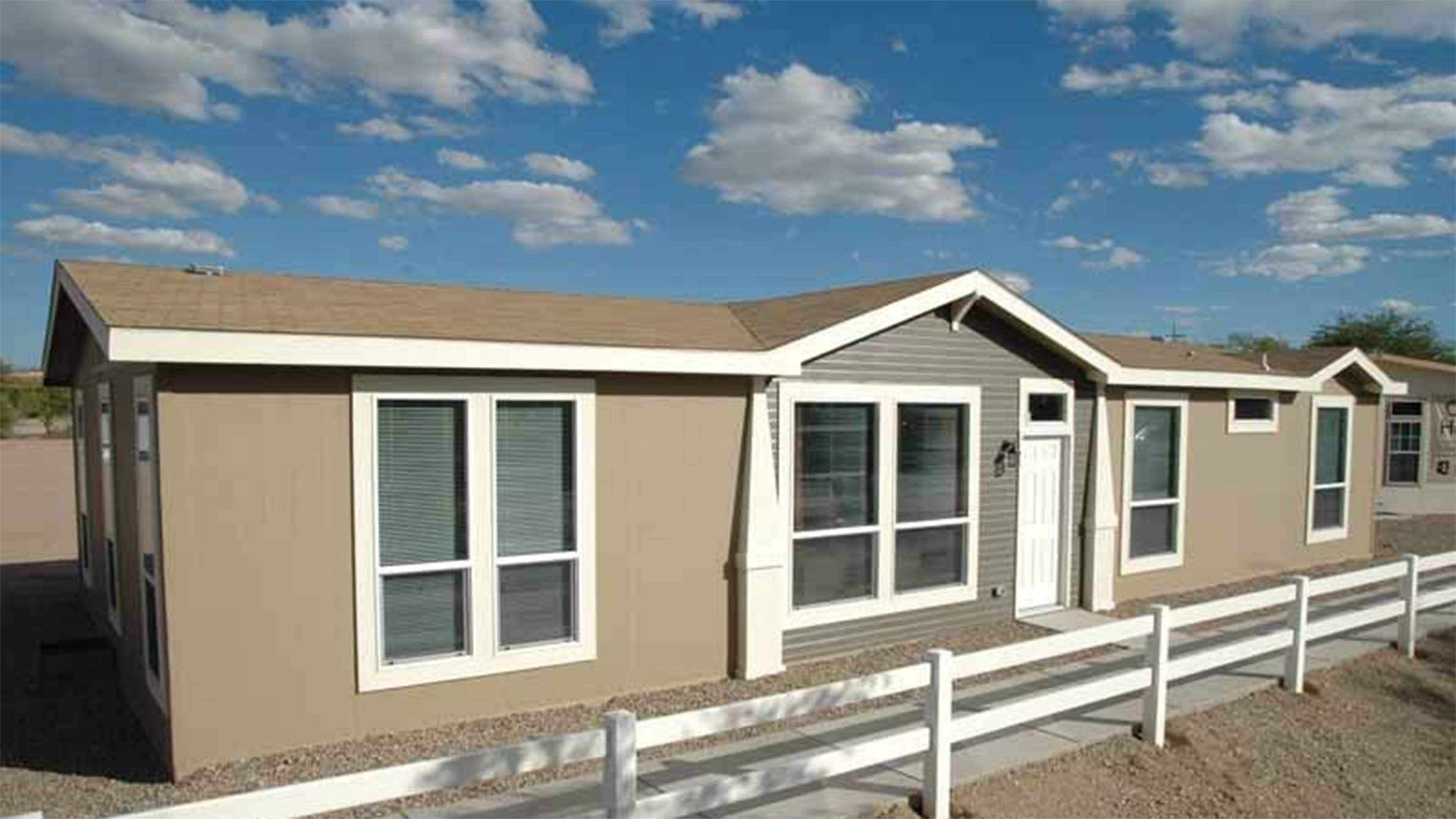 Mobile/Manufactured Homes | Gomez Realty Group