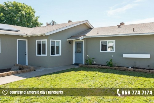 escondido rental backpage